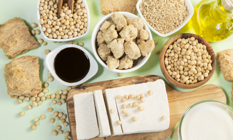 Textured Vegetable Protein An Unsung Hero Of Your Food Production